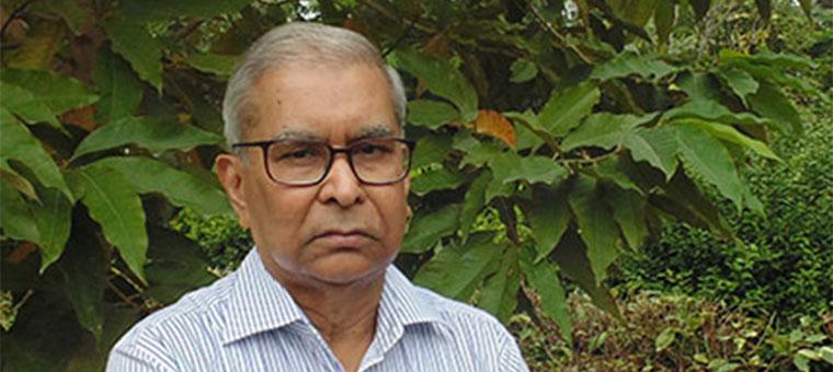 Dr. C. M. Gupta