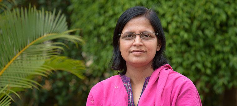 Dr. Bibha Choudhary