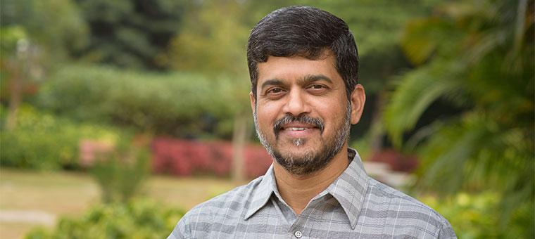 Dr. Kshitish K Acharya