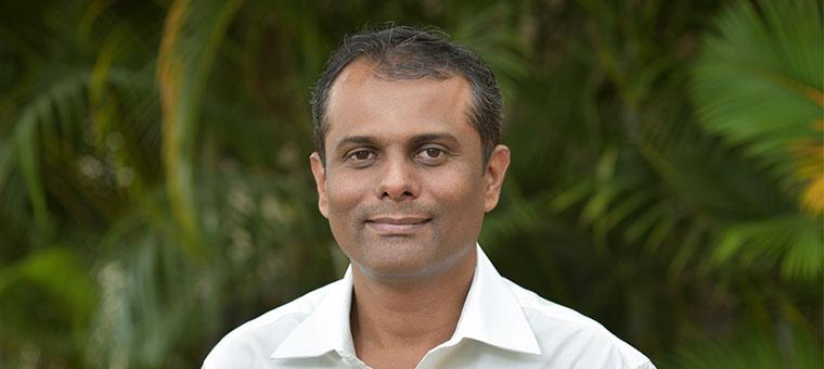 Dr. S. Shivakumara