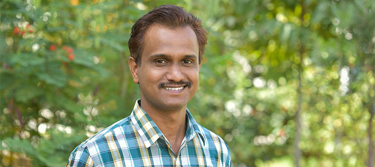 Dr. S. Thiyagarajan
