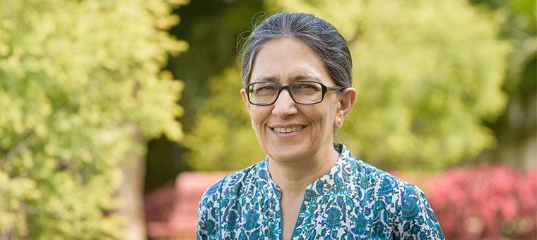 Gayatri Saberwal