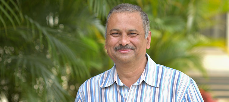 Dr. H S Subramanya