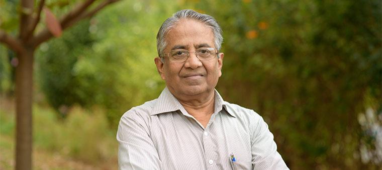 Prof. N. Yathindra