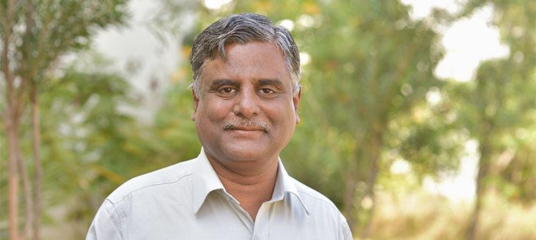 Srivatsan Raghunathan